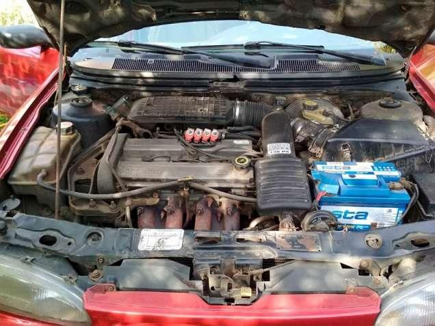 Продам Ford Mondeo 93 - изображение 12