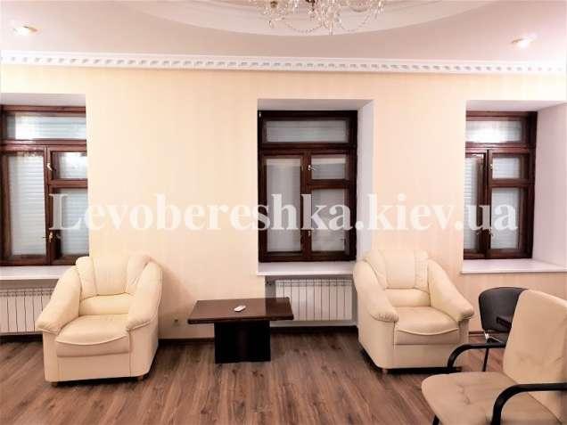 БЕЗ % Аренда офиса 93м2, ул. Борисоглебская, метро Контрактовая площад