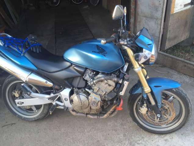 Honda CB600 Hornet мотоцикл продажа