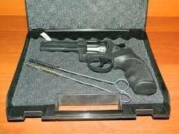 Продам новый револьвер под патрон флобера Alfa 440