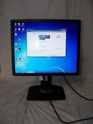 "LED Монитор 19"" DELL P1913S (DVI+VGA+DisplayPort, USB)"