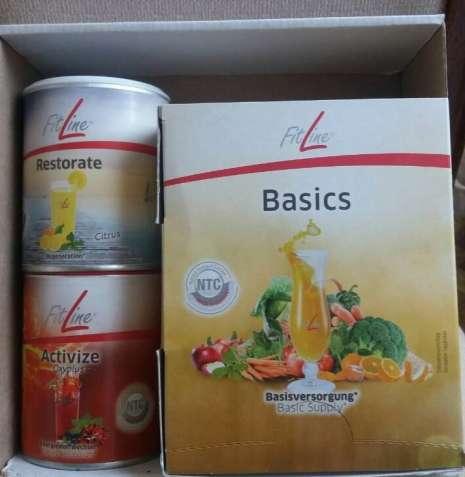 Витамины немецкое качество и гарантии