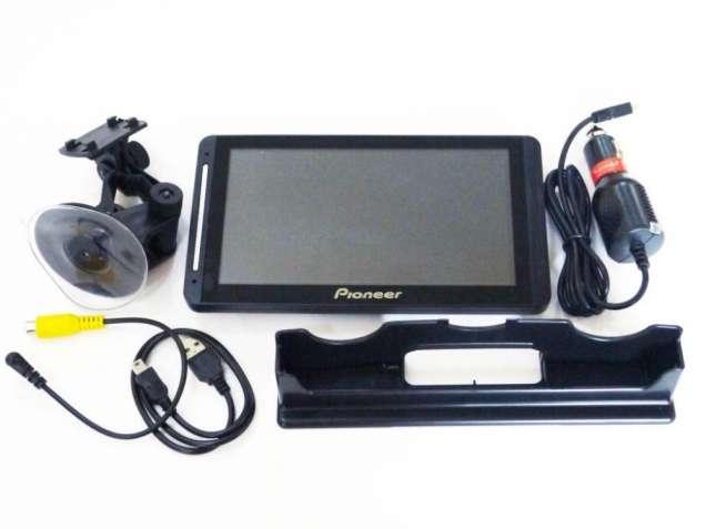 7'' Планшет Pioneer G716- GPS+ 4Ядра+ 8Gb+ Android