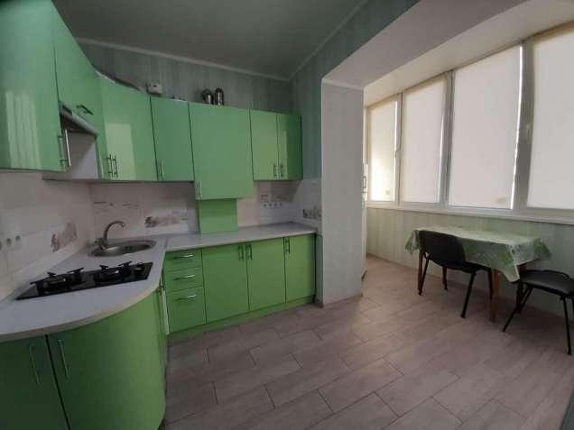 Сдам долгосрочно 1-к квартиру Киево-Святошинский, Святопетровское
