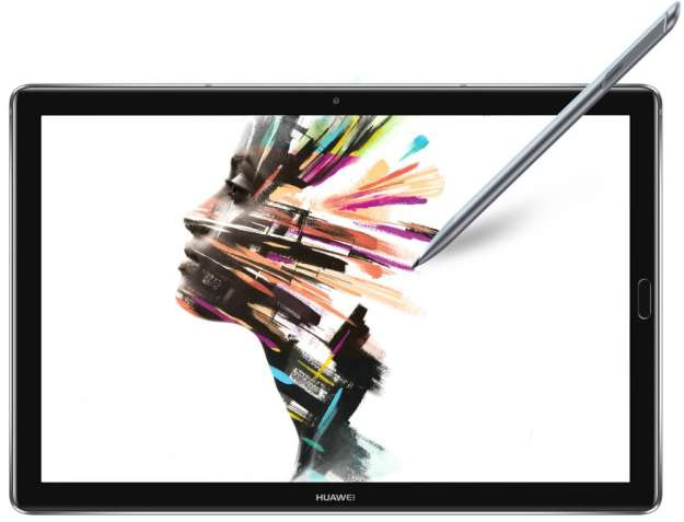 Продам планшет Huawei MediaPad M5 Lite 10 3/32GB LTE Grey