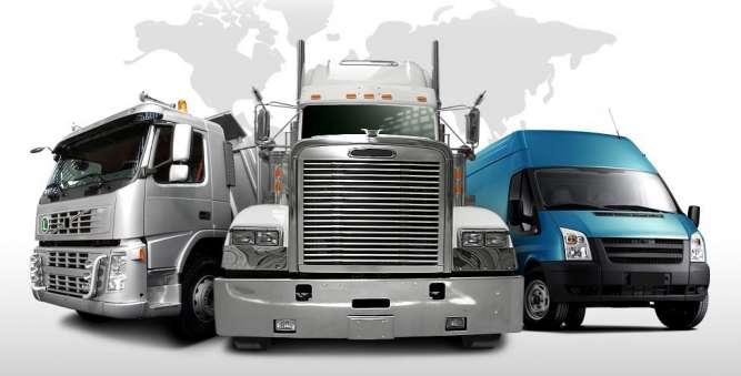 Ищу оплачиваемую работу со своим грузовым авто