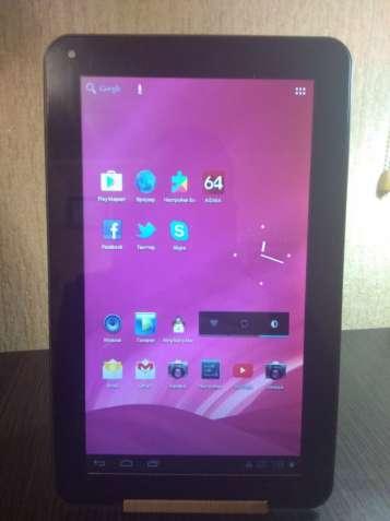 """Продам планшет 9"""" Iview 900TPCII Android 4.0.4/800*600/512/8 Gb Rom."""