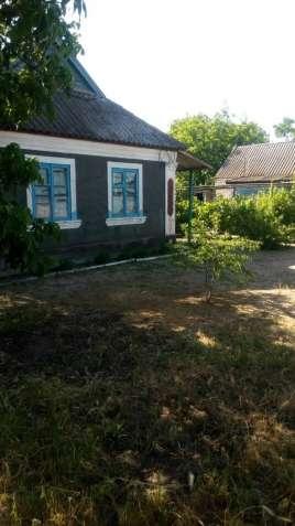 Продаётся дом в селе Малые Копани Голопристанского района Херсонской