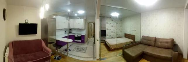 Сдам шикарную 1 ком квартиру Новобеличи