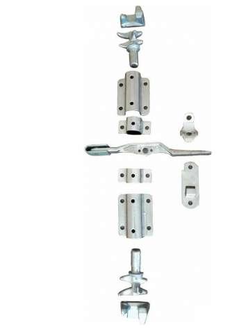 Запорное устройство двери контейнера НОВОЕ
