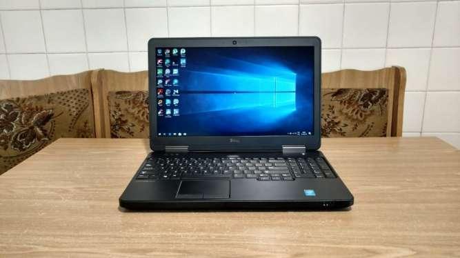 Dell Latitude E5540, 15,6'' FHD, i5-4210U, 8GB, 256GB SSD, Win 10Pro