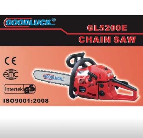 Бензопила GOODLUK GL5200E
