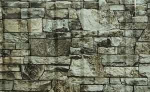 Профнастил с рисунком камня ,профлист под камень.