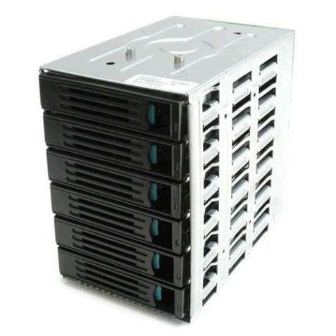 Комплект платы расширения  Intel AXX6DRV3GEXP