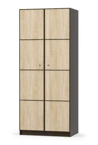 Двухдверный шкаф Фантазия. Мебель со склада по оптовым ценам