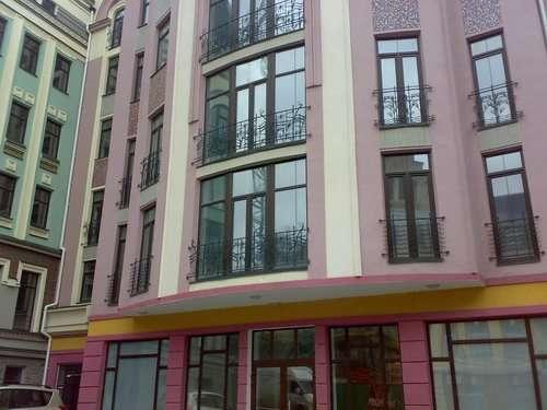 Аренда офиса 447 кв.м. на Воздвиженке с ремонтом.