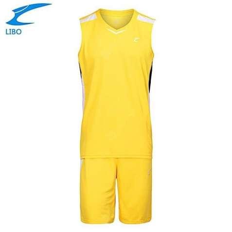 Форма баскетбольная L