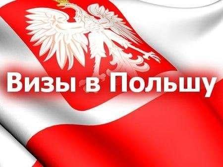 Срочная Польская рабочая ВИЗА категории D под ключ на  6-9 месяцев