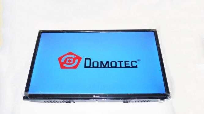LCD LED Телевизор Domotec 24