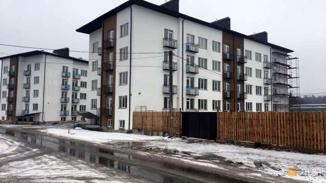 Квартира дворівнева за ціною 11500 гривень/м2