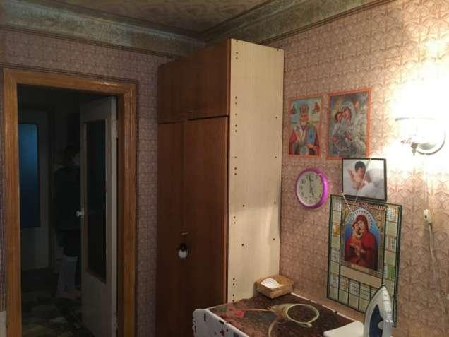 Комната для девушки без вредных привычек. Вишневое.