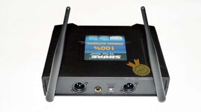 Радиосистема DM UK 90  база 2 радиомикрофона - изображение 7