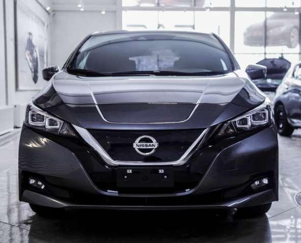 Nissan Leaf 2018 SV