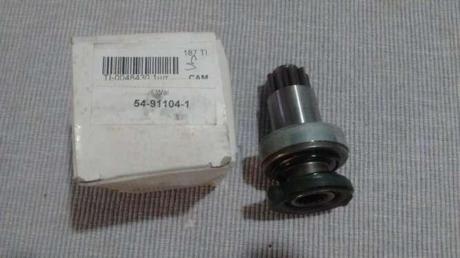 Бендикс стартера (код 54-91104-1 WAI)  для Audi, SEAT, Skoda Octavia,