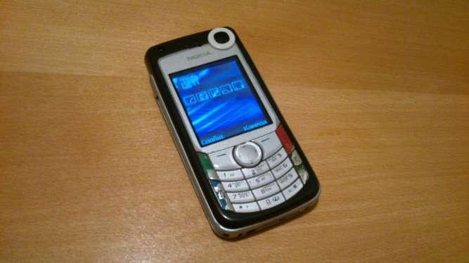 Nokia 6680 оригинал