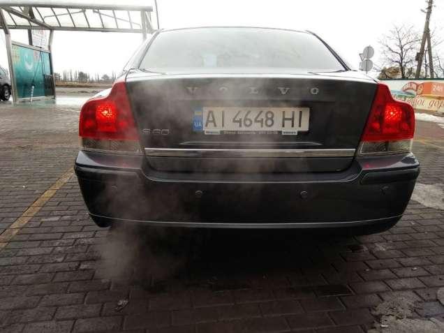 Продам Volvo s 60 2.4л 2008года - изображение 9