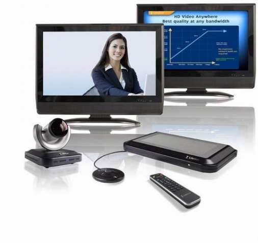 Видеоконференция Система Express 220 - 10x - MicPod видео конференц св