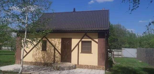 Продам дом (рай для охотника) Богодуховский район с. Павловка