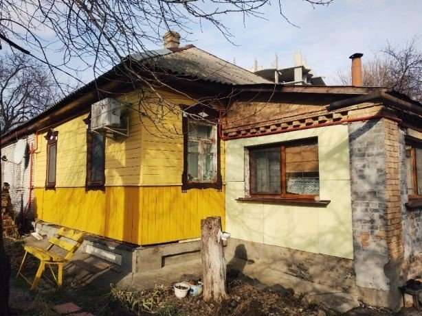 Продам дом (72 кв.м.), Голосеевский р-н, недалеко от пр-т Науки