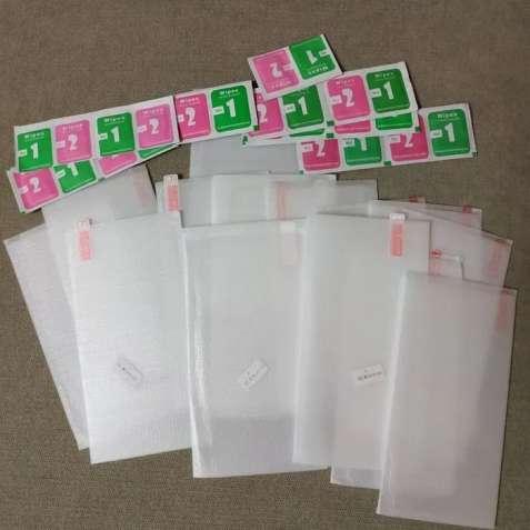 Захисне скло до Redmi 5, 7а, Redmi Note 7. Защитное стекло