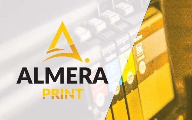 Визитки, календари, баннеры, буклеты, листовки, almera-print.com.ua