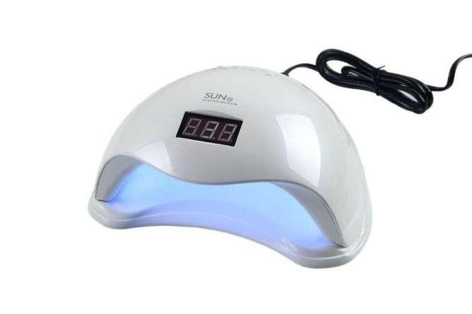 Маникюрная UV/LED лампа SUN5