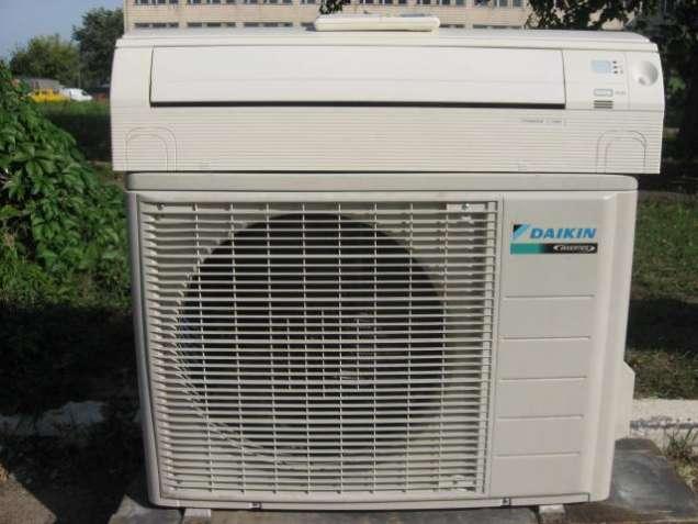 Продам кондиционер Daikin FTXS35G2V1B/RXS35G2V1B inverter б/у до 35 м²