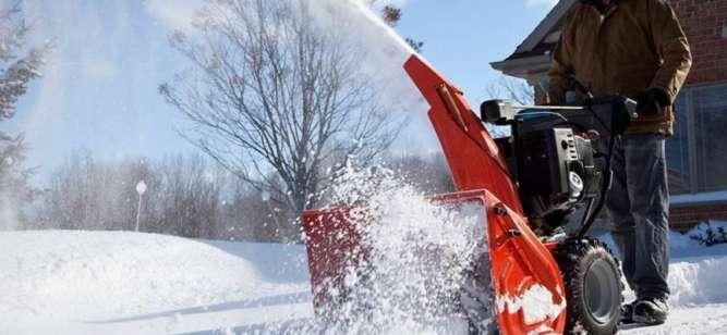 Уборка снега снегоуборочная машина снегоуборщик бурение льда