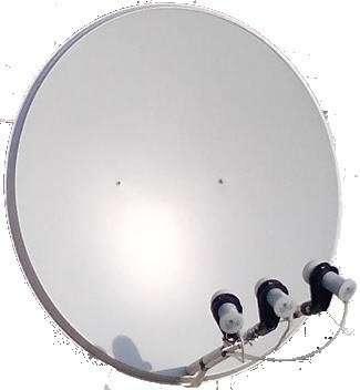 Спутниковое - Цифровое ТВ