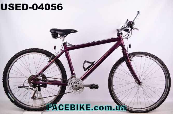 БУ Горный велосипед Raleigh-Гарантия,Документы-Большой выбор!