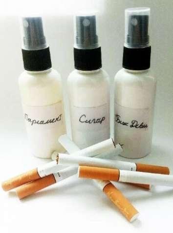 Табачные изделия ароматизаторы сигареты заказать на дом спб