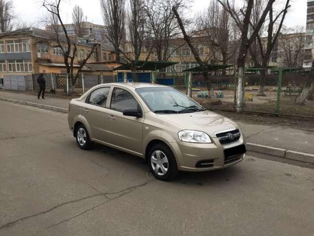 Аренда с правом выкупа автомобиль ZAZ VIDA  2013 г