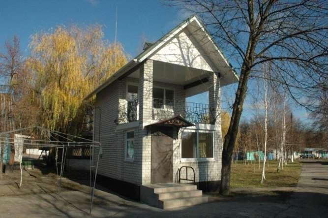 Продам базу отдыха в с. Песчанка, Новомосковского района