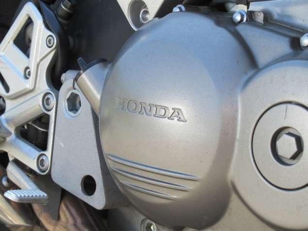 Honda VFR 800 X Crossrunner 2012 - изображение 9