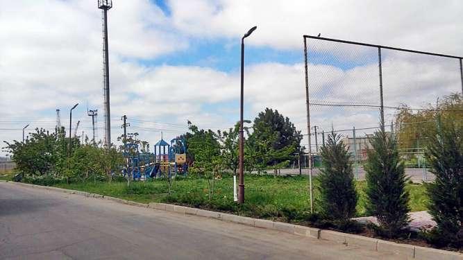 Совиньон участок на берегу моря по улице Береговая 30 000