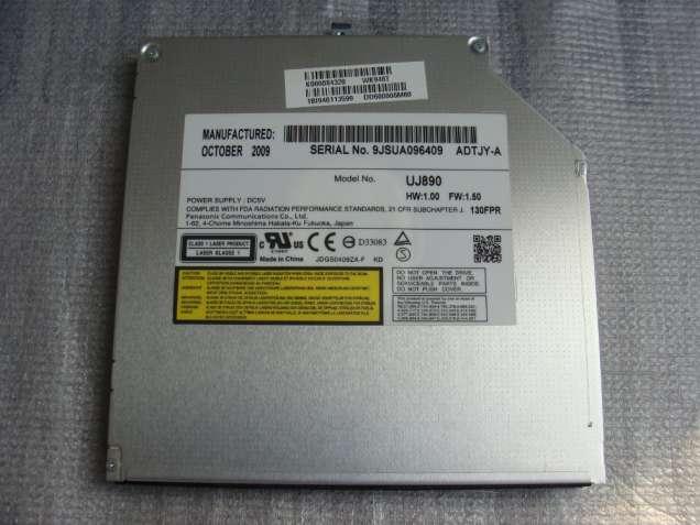 Продам привод DVD для ноутбука Sata