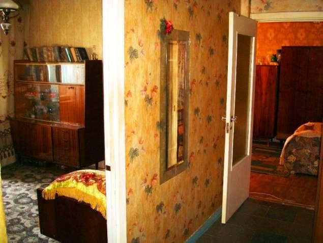Продам двухкомнатную квартиру Киев, Зодчих 44, я хозяин, торг
