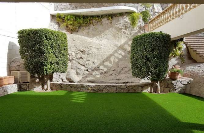 Декоративная искусственная трава, ИСКУССТВЕННЫЕ ГАЗОНЫ ДЛЯ ЛАНДШАФТА