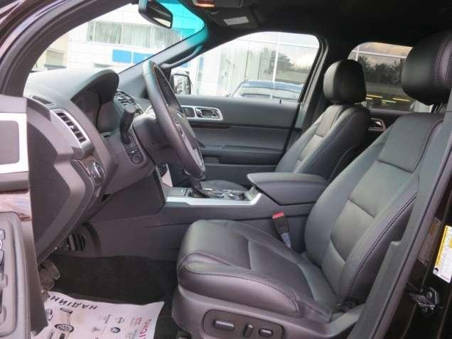 Ford Explorer 3.5i V6 AWD Limited 2014 - изображение 4
