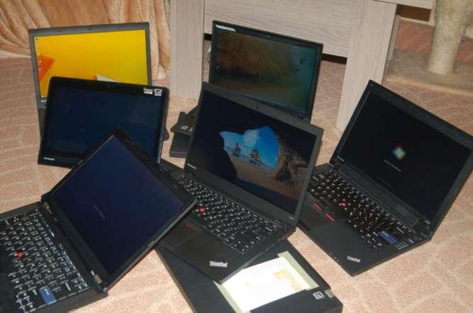Ноутбук з Німеччини